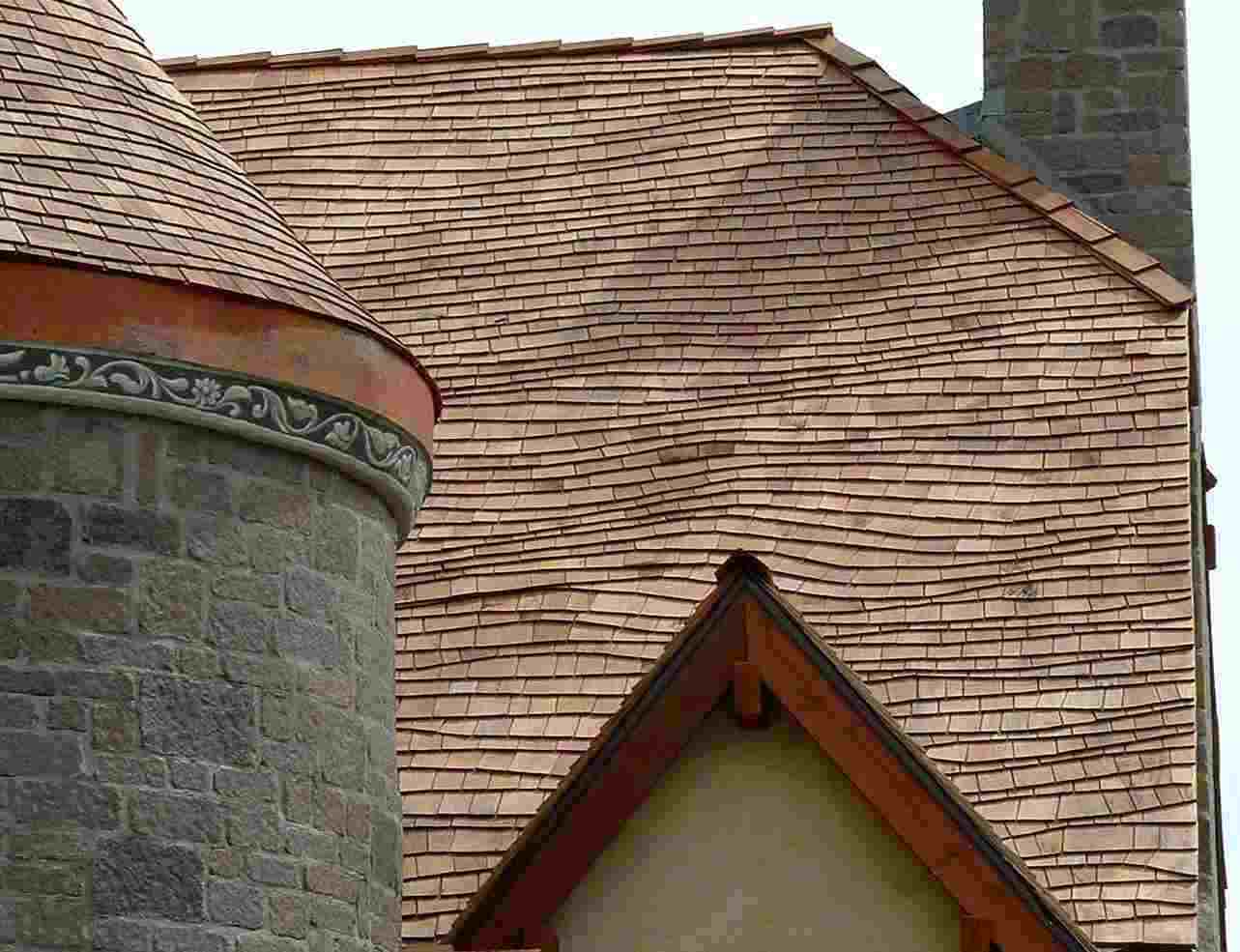 Roofing A Witches Hat Contractor Talk Professional Construction And Remodeling Forum