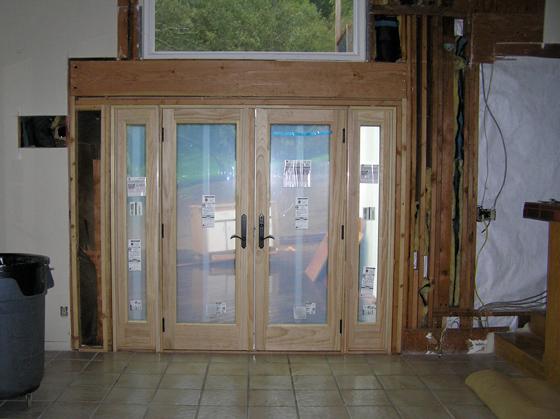 Andersen Patio Door Page 2 Windows Siding And Doors