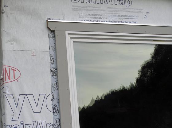 Head Flashing Page 2 Windows Siding And Doors