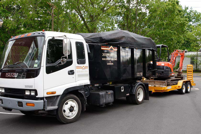 Using Cabover Trucks Landscaping Contractor Talk