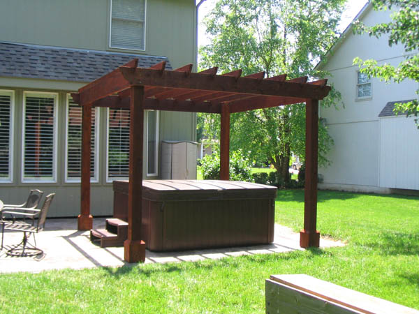 Efficient way to paint a pergola-gangsta.jpg