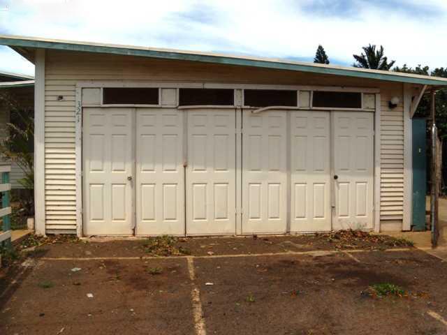 Garage Door Replacement Panels Casual Cottage
