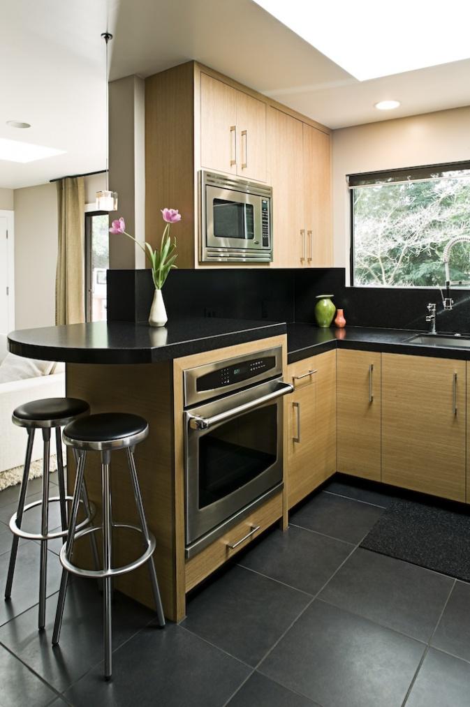 Hybrid Frame And Frameless Cabinets Finish Carpentry