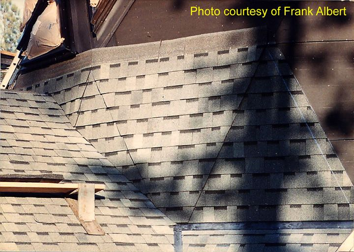 O C Roof Leak Contractor Talk Professional Construction And Remodeling Forum