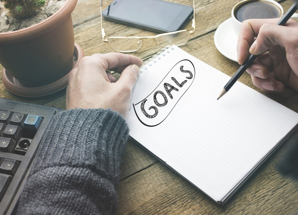 Tips for Setting Business Goals in 2017