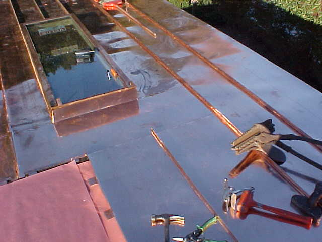 metal roof chimney flashing good viewjpg - Metal Roof Flashing