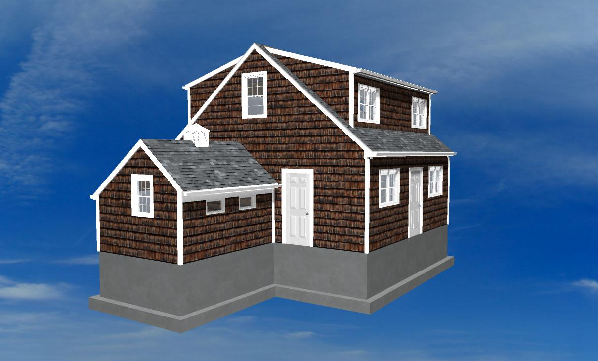 3d Software For Residential Designer Architecture