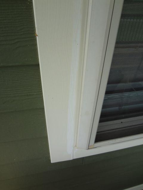 Hardie Colorplus Caulk Issue Windows Siding And Doors