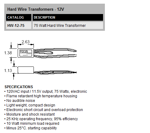 Different can lights, 12V wiring, dimmer switch for both-hardwired_12v_xformer_75w.png