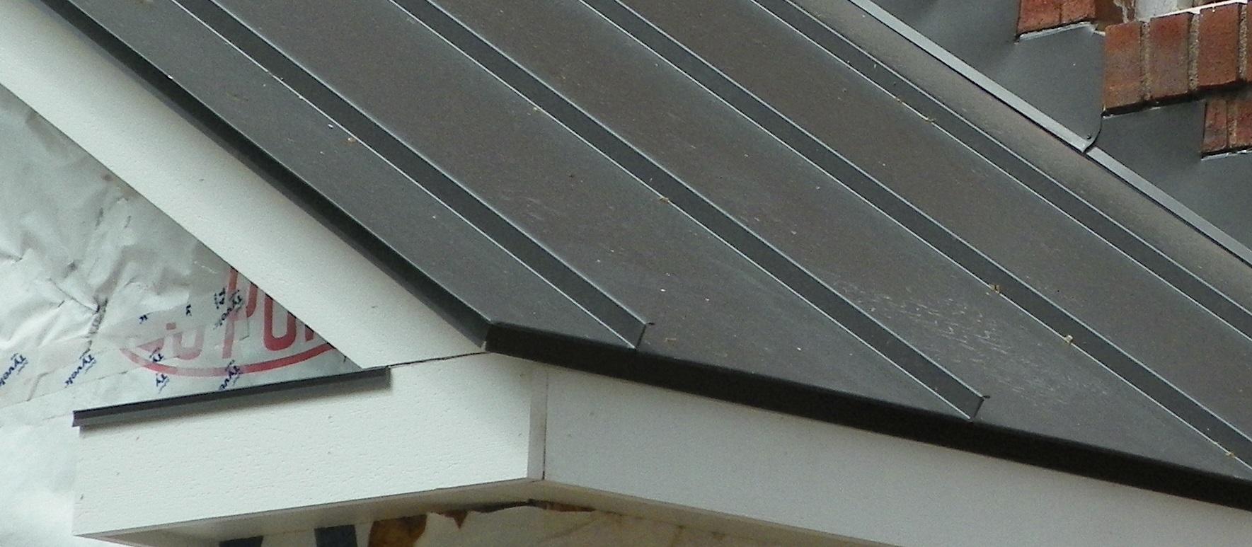 Snaploc Standing Seam Roofing Contractor Talk