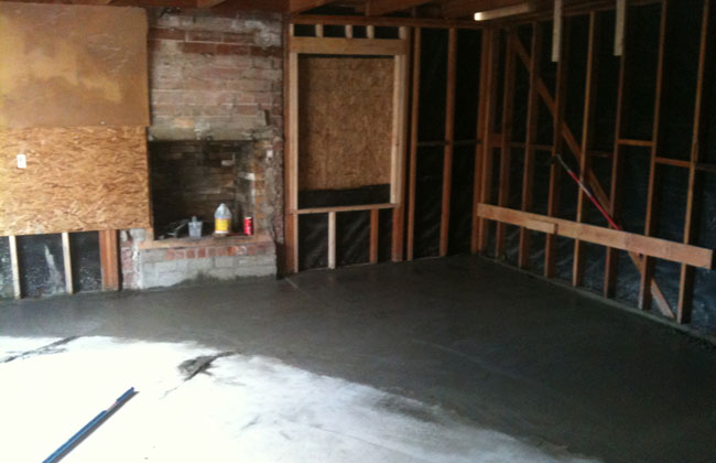 Before and After, jacked up bonus room!-hg3.jpg