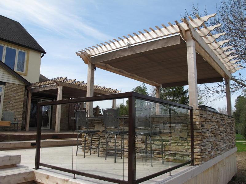 Steel Framing Page 2 Decks Amp Fencing Contractor Talk