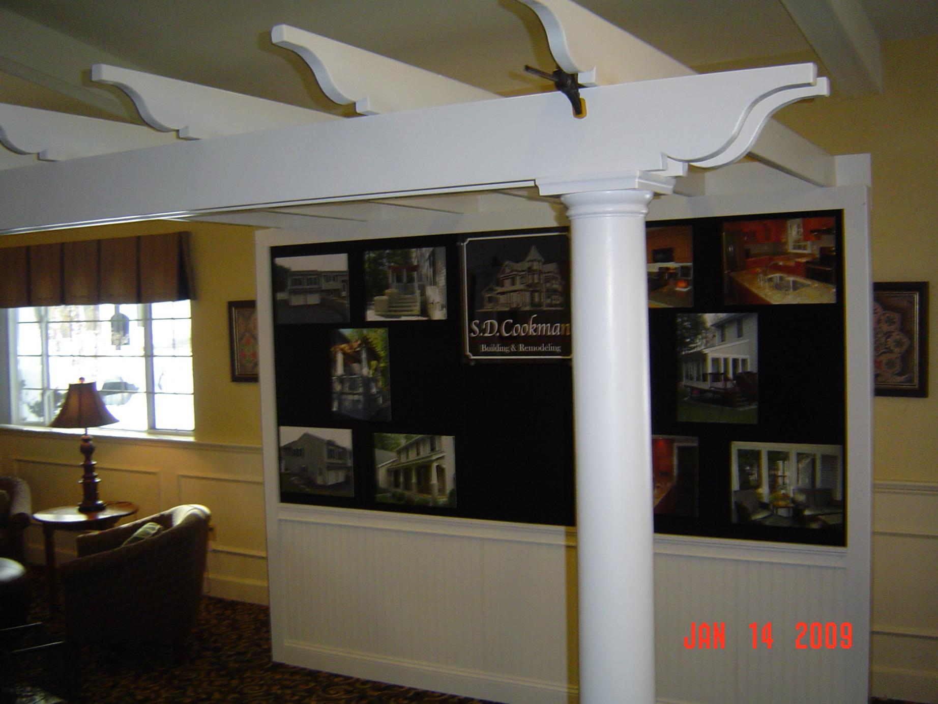 Http Www Contractortalk Com F12 Need Trade Home Show Booth Design Ideas Furniture 54576