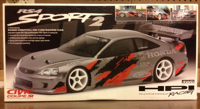Hobby projects-hpi-rs4-civic-si.r.jpg