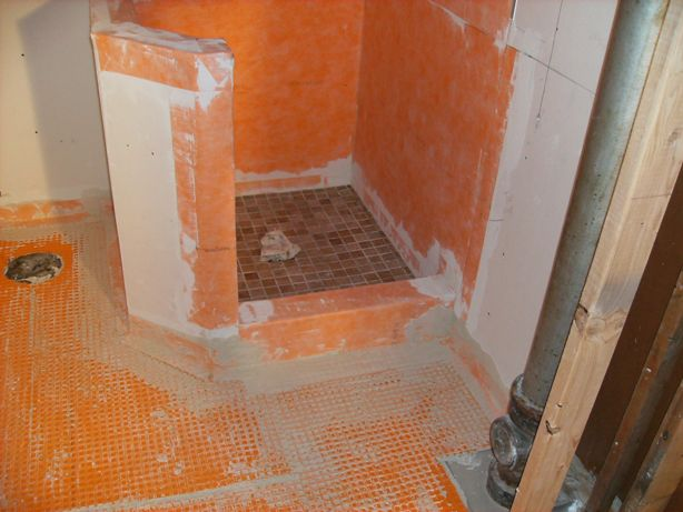 How to re tile shower tile design ideas for How to retile a bathroom floor