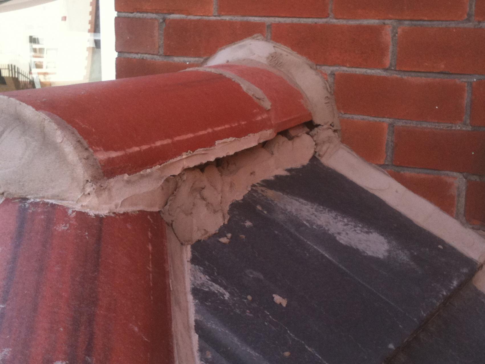 Bad Workmanship Roofing Contractor Talk
