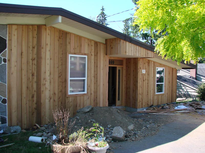 Nail Gun For Cedar Shingles Windows Siding And Doors