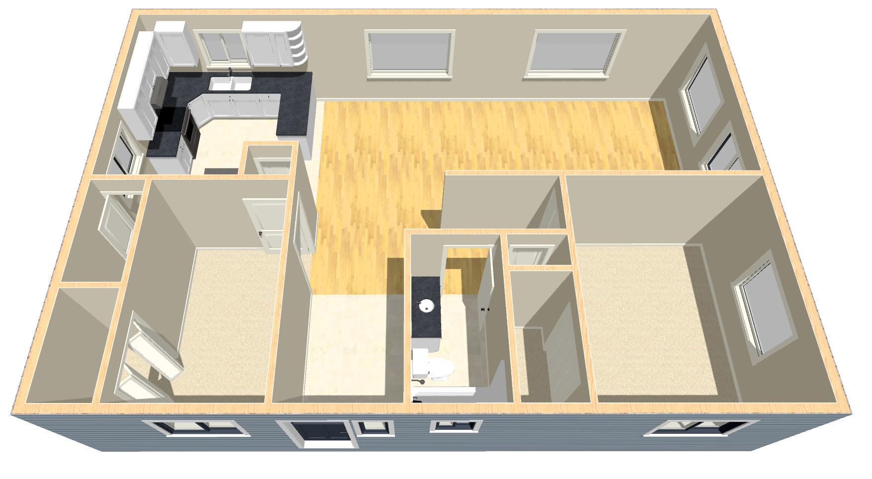 Siding shouse page 2 architecture design for Shouse designs
