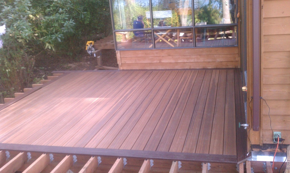 Evergrain Invision Decking Page 2 Decks Fencing