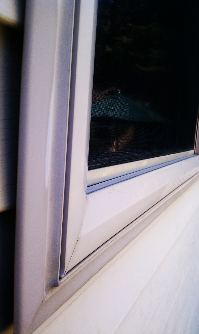 How Should I Trim Out The Window Siding Windows