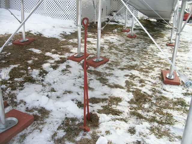 Driving Ground Anchors - Decks & Fencing - Contractor Talk on earthquake tie downs for homes, earth anchors for mobile homes, auger type anchors, auger anchor kit, auger trailer anchors, anchor custom homes, auger anchors drywall, auger anchors home depot, screw anchors for mobile homes, auger anchors for sheds, hurricane anchors for mobile homes, concrete anchors for mobile homes, auger coupling shaft tube, ground anchors for mobile homes, auger carport anchors, auger anchors in snow, auger anchors for fences, auger anchors for boats, rock anchors for mobile homes, auger ground anchors,