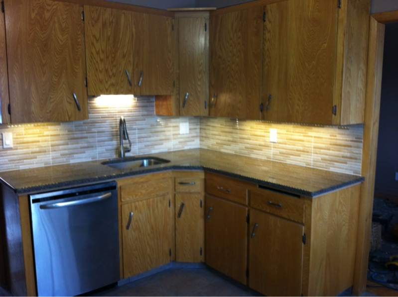 Rental Kitchen Facelift - Page 2 - Kitchens & Baths - Contractor Talk