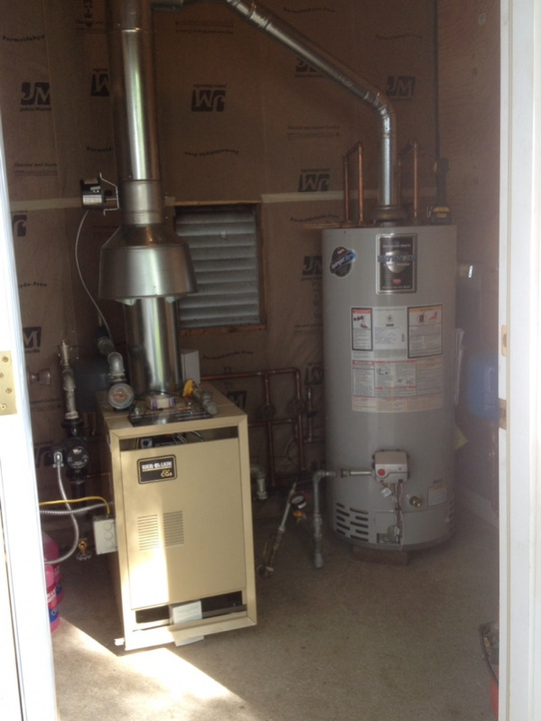Hot Water Heater Boiler Or Combo Recomendations Hvac