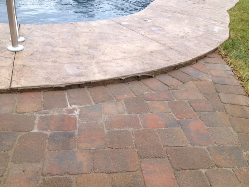 question on compacting soil around a pool - masonry - contractor talk