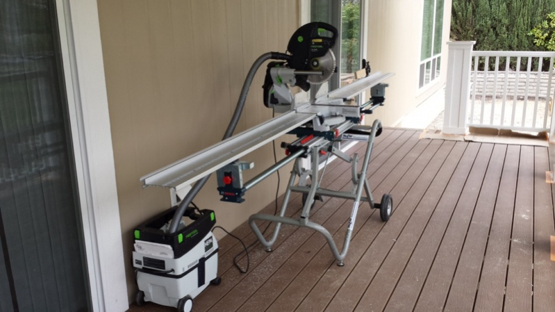 Miter Saw Aside From Kapex Or Dewalt Tools Equipment