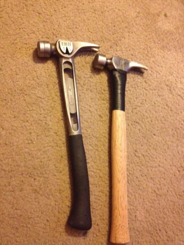 dalluge framing hammers image 1667314035jpg