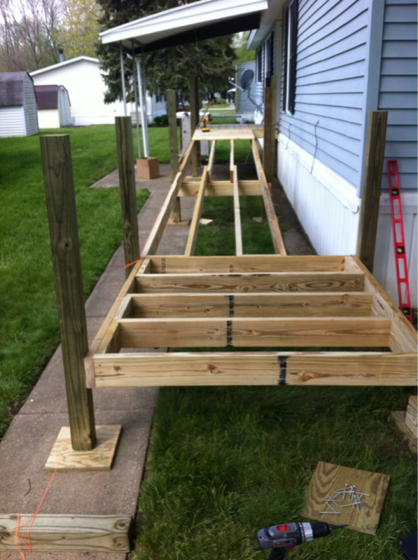 Free standing  Wheelchair ramp by Creative Bath Systems-image-1668982823.jpg