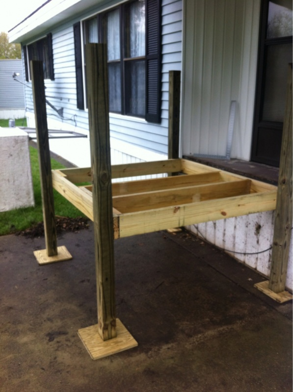 size 40 4b944 e1003 Free Standing Wheelchair Ramp By Creative Bath Systems