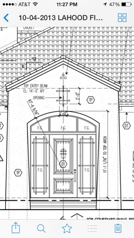 """42"""" Entrance door..manufacturer?-image-17302901.jpg"""