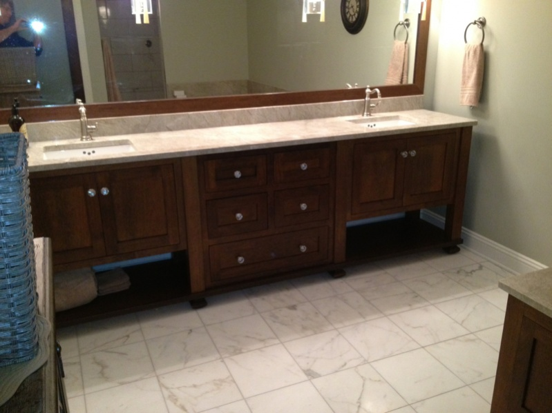 ... Painting New Cabinets Image 1753918545 ...