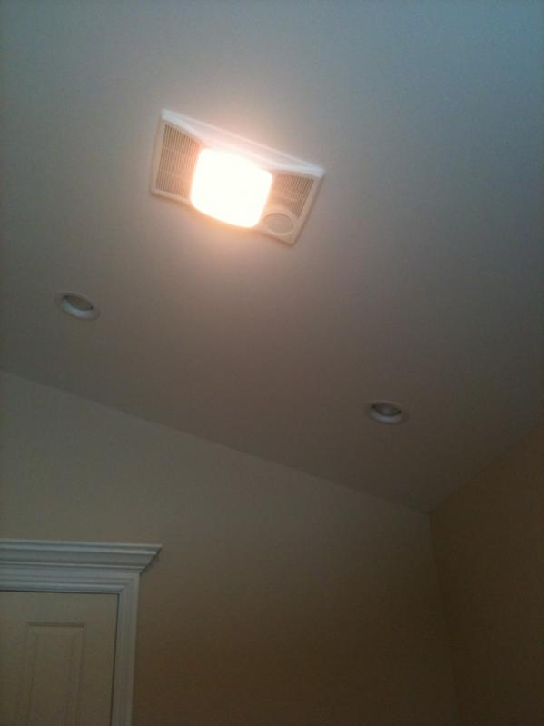 Bathroom Lighting Vaulted Ceiling vaulted ceilings, lighting? - remodeling - contractor talk