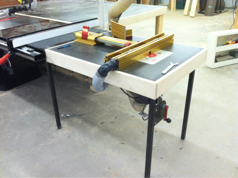 Setting up sawstop outfeedincra router fence page 2 finish setting up sawstop outfeedincra router fence image 1792293706g keyboard keysfo Images