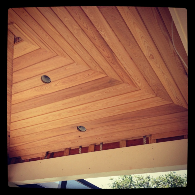 T g for T g roof decking