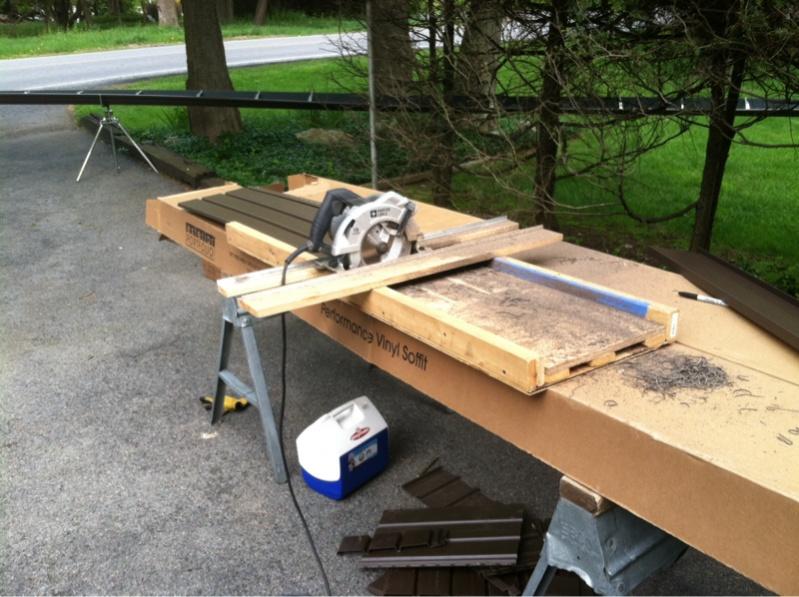 Wood Siding July 2017