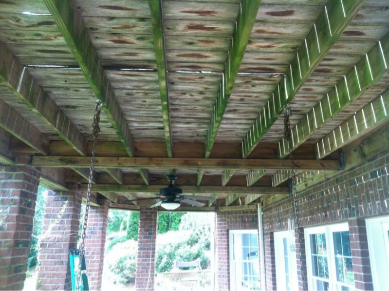 Under Deck Ceiling? Image 2029708853