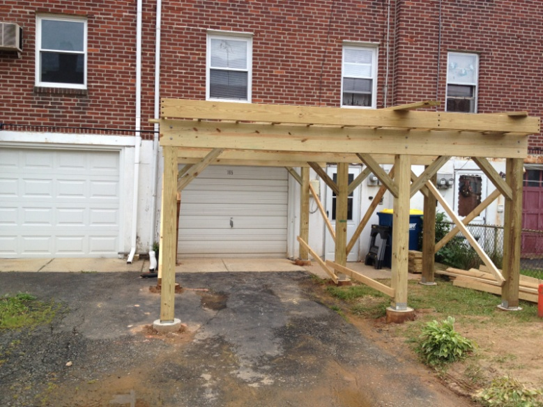 Freestanding Deck Need Ideas Page 5 Decks Amp Fencing