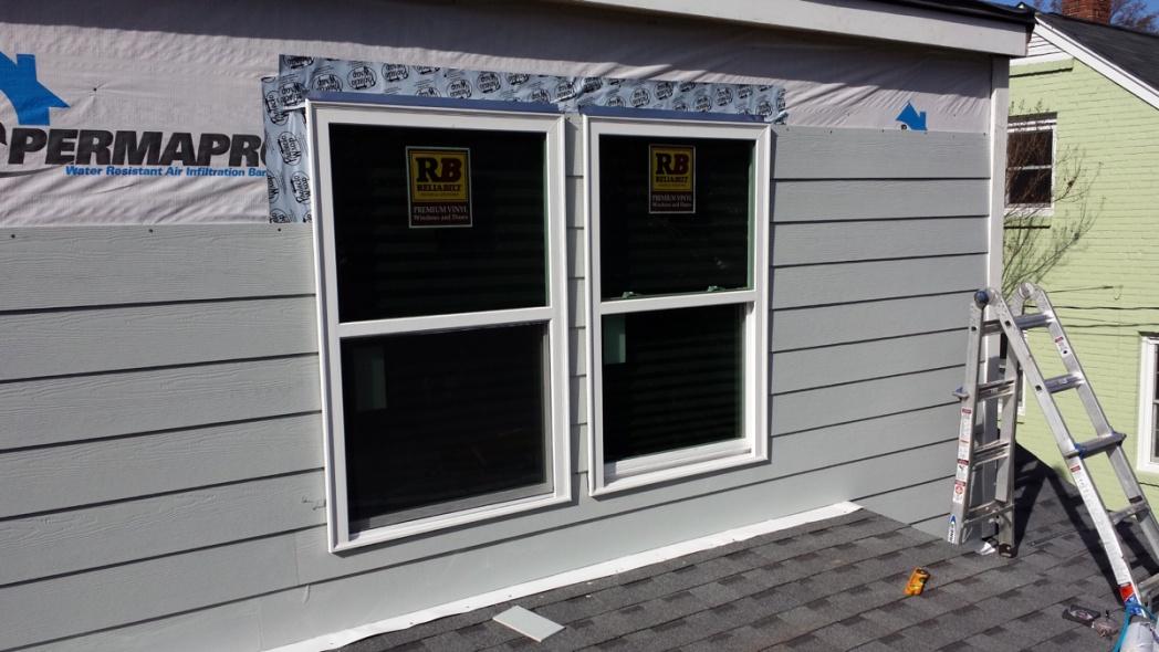 Hardie Nail Penetration Depth Windows Siding And Doors