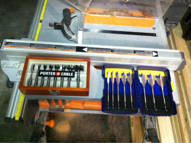 Craigslist Score! - Tools & Equipment - Contractor Talk