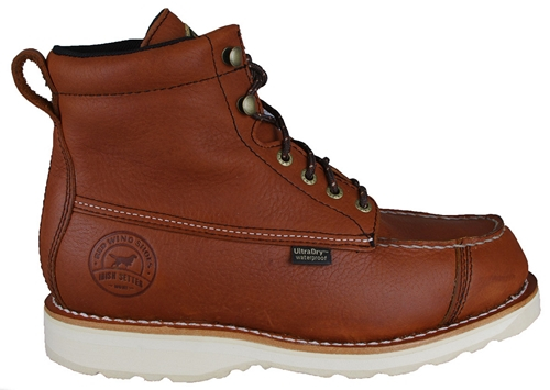 Most Comfortable Work Boots? - Page 2 - Health & Safety ...