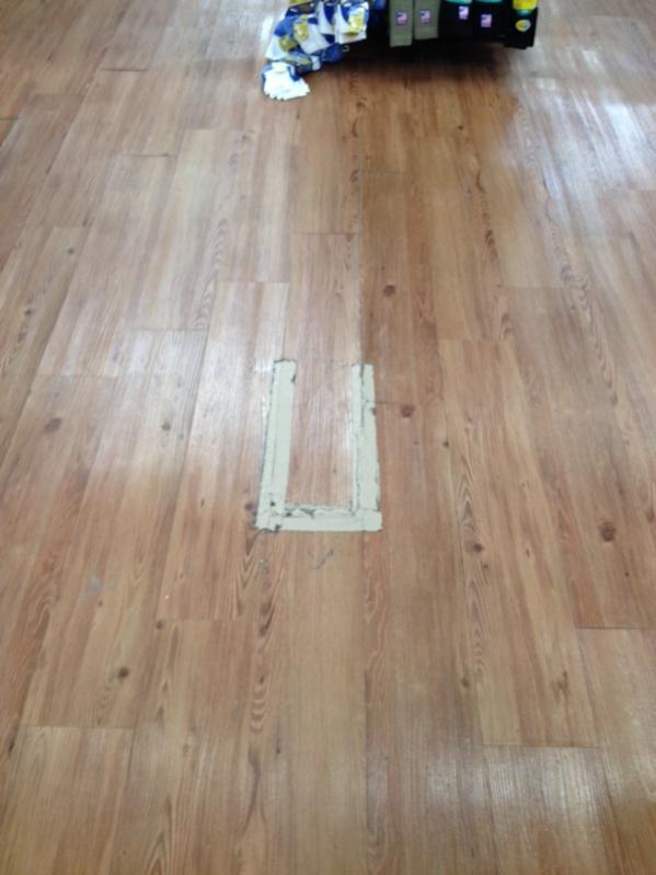 Walmart Vinyl Plank Spec Flooring Contractor Talk
