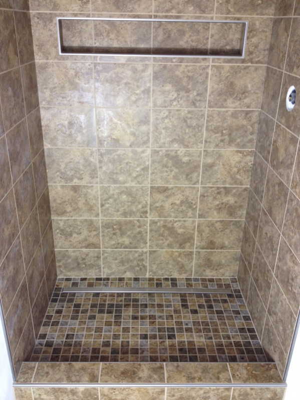Kerdi Shower Kit Page 6 Remodeling Contractor Talk