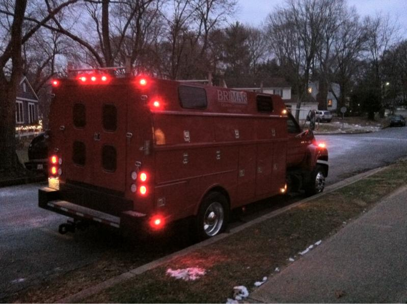Reading Utility Body >> Pics Of Enclosed Utility Bodies Please? - Vehicles ...