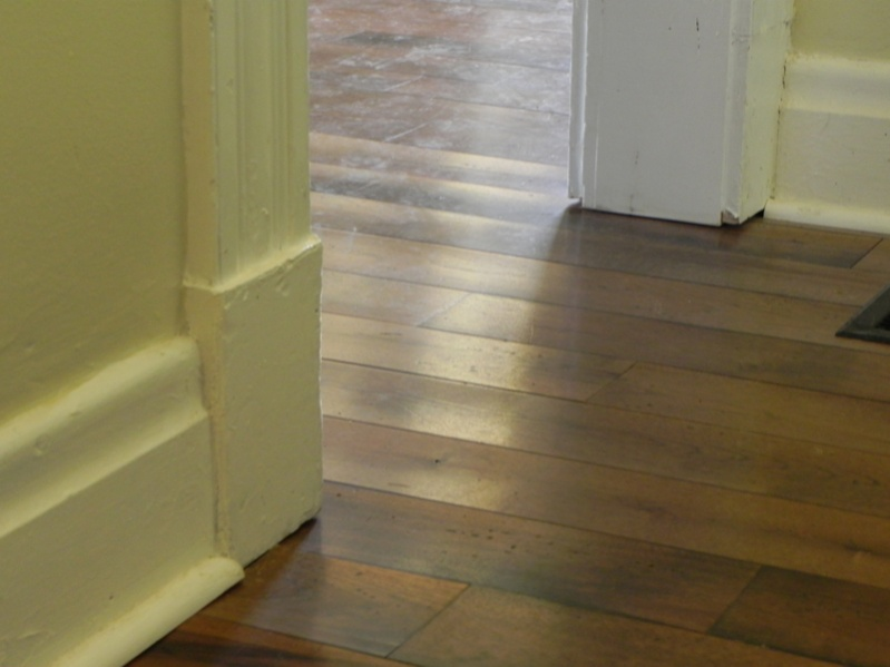 Hickory Hardwood Warping Flooring Contractor Talk