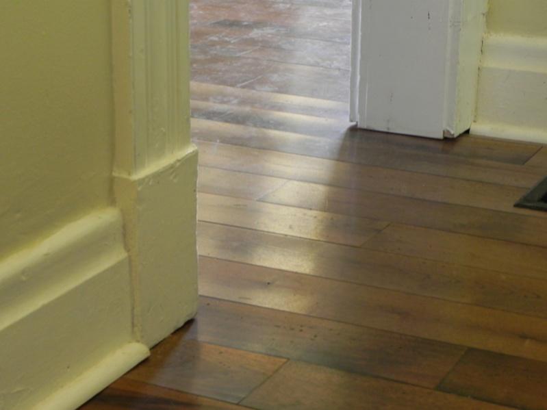 Hickory hardwood warping?-image-26046097.jpg - Hickory Hardwood Warping? - Flooring - Contractor Talk