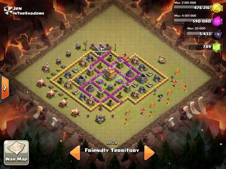 clash of clans-image-2661332.jpg