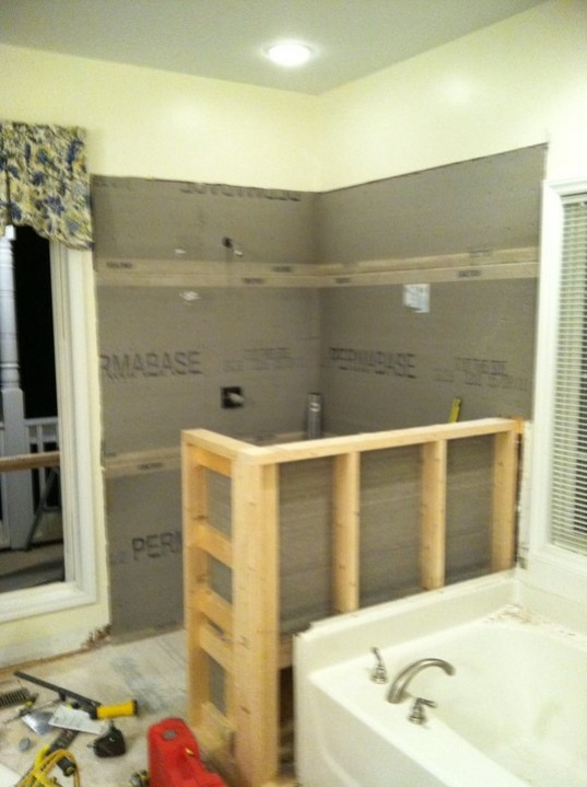 Ditra In Home Depot - Page 2 - Flooring - Contractor Talk